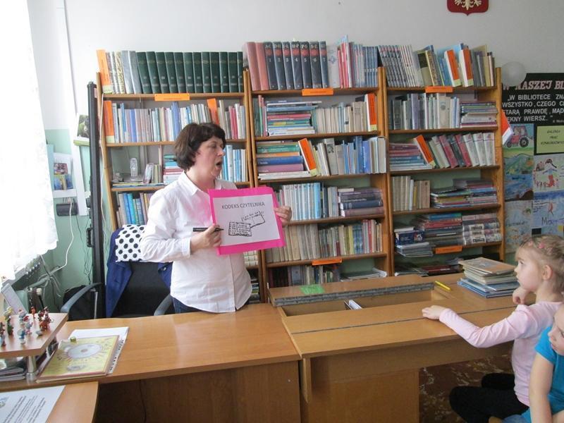 Biblioteka Publiczna Gminy Augustów W żarnowie Rutki